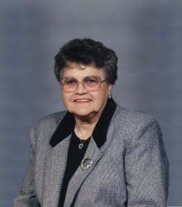 GrandmaBennett